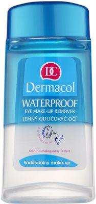 Dermacol Cleansing Abschminkmittel  für wasserfestes Make-up
