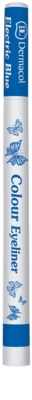 Dermacol Colour Eyeliner marcador à prova de água para olhos 1