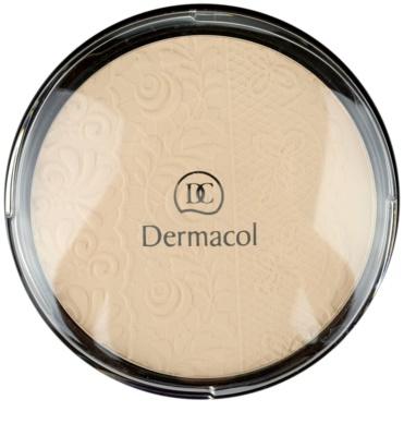 Dermacol Compact puder w kompakcie