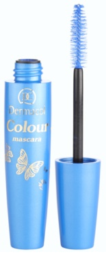 Dermacol Colour Mascara extra dúsító szempillaspirál