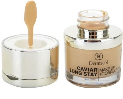 Dermacol Caviar Long Stay  2