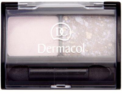 Dermacol Duo senčila za oči 1