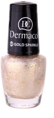 Dermacol Effect esmalte de uñas