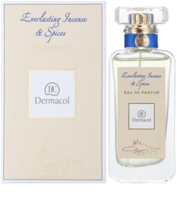 Dermacol Everlasting Incense & Spices parfémovaná voda pro muže