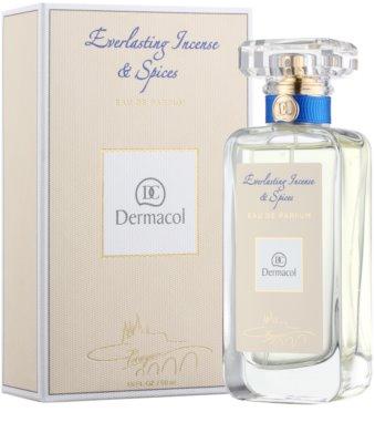 Dermacol Everlasting Incense & Spices Eau De Parfum pentru barbati 2