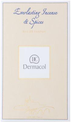 Dermacol Everlasting Incense & Spices Eau de Parfum für Herren 1