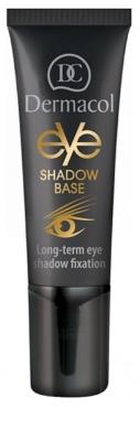 Dermacol Eye Shadow Base podkladová báze pod oční stíny