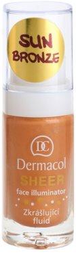 Dermacol Face Illuminator zkrášlující fluid