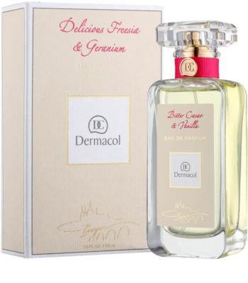 Dermacol Delicious Freesia & Geranium parfémovaná voda pre ženy 2