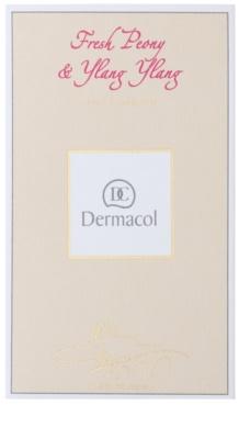 Dermacol Fresh Peony & Ylang Ylang Eau de Parfum para mulheres 1