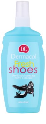 Dermacol Fresh Shoes cipő spray