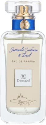 Dermacol Guatemala Cardamom & Basil parfémovaná voda pro muže 3