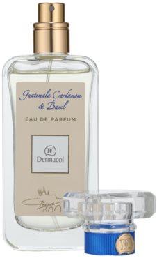 Dermacol Guatemala Cardamom & Basil parfémovaná voda pro muže 4