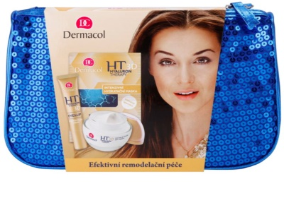 Dermacol HT 3D kosmetická sada I.