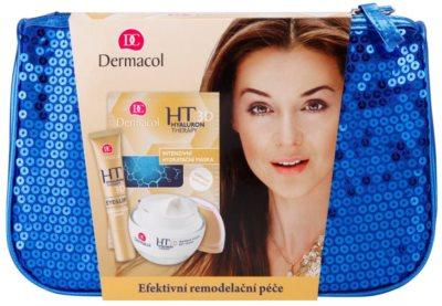 Dermacol HT 3D kozmetični set I.