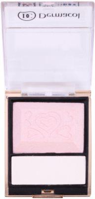Dermacol Illuminating Palette colorete iluminador 1