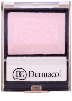 Dermacol Illuminating Palette colorete iluminador