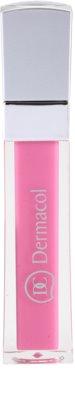 Dermacol Lip Gloss брилянтен гланц за устни