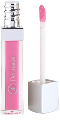 Dermacol Lip Gloss briljantni sijaj za ustnice 1