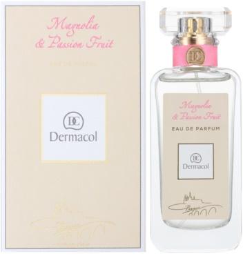 Dermacol Magnolia & Passion Fruit Eau de Parfum für Damen