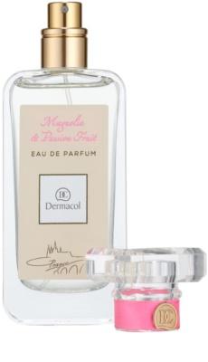 Dermacol Magnolia & Passion Fruit Eau De Parfum pentru femei 4