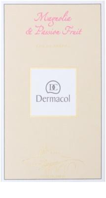Dermacol Magnolia & Passion Fruit Eau De Parfum pentru femei 1