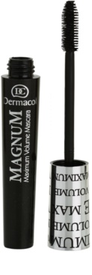Dermacol Magnum Mascara für Volumen