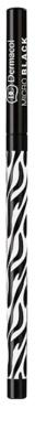 Dermacol Black Sensation Micro Black молив за очи 1