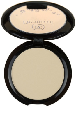 Dermacol Compact Mineral puder mineralny z lusterkiem 1
