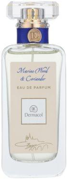 Dermacol Marine Wood & Coriander parfémovaná voda pro muže 3