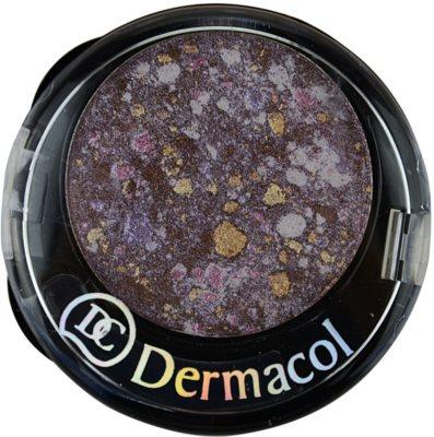 Dermacol Mineral Moon Effect Lidschatten mit Mineralien