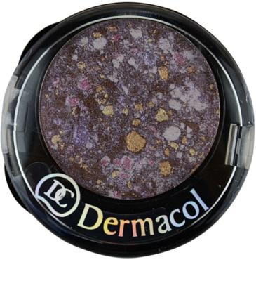 Dermacol Mineral Moon Effect minerální oční stíny