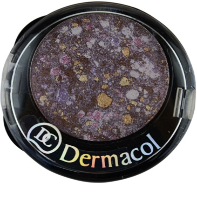 Dermacol Mineral Moon Effect минерални сенки за очи