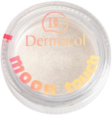 Dermacol Moon Touch Mousse szemhéjszínező hab