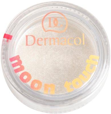 Dermacol Moon Touch Mousse сенки-мус за очи
