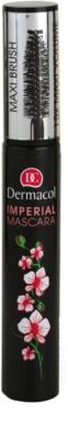Dermacol Imperial Maxi Volume & Length hosszabbító szempillaspirál 1