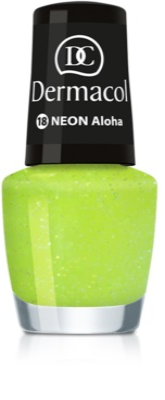 Dermacol Neon neonski lak za umetne nohte