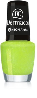 Dermacol Neon неонов лак за изкуствени нокти