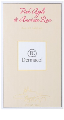 Dermacol Pink Apple & American Rose парфюмна вода за жени 1