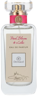 Dermacol Peach Blossom & Lilac Eau de Parfum für Damen 2