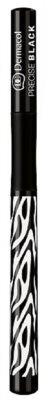 Dermacol Black Sensation Precise Black Eye Liner 1