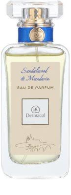 Dermacol Sandalwood & Mandarin Eau de Parfum for Men 3