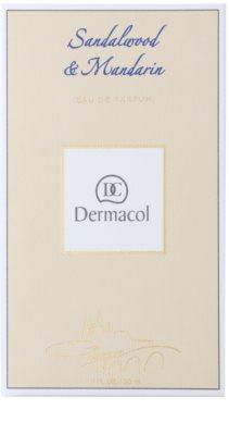 Dermacol Sandalwood & Mandarin Eau de Parfum for Men 1
