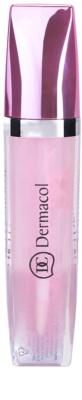 Dermacol Shimmering Lip Gloss třpytivý lesk na rty 1