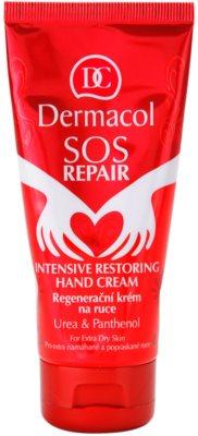 Dermacol SOS Repair regenerierende Intensivcreme für die Hände