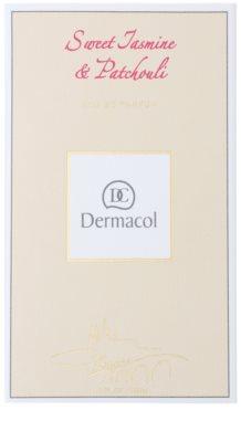 Dermacol Sweet Jasmine & Patchouli Eau de Parfum para mulheres 1
