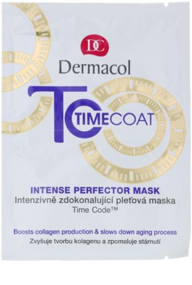 Dermacol Time Coat set cosmetice I. 3