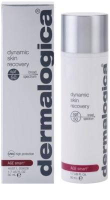 Dermalogica AGE smart crema protectoare de zi impotriva imbatranirii pielii SPF 50 2