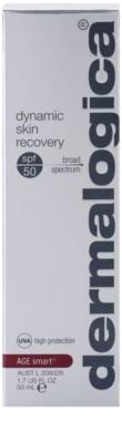 Dermalogica AGE smart crema protectoare de zi impotriva imbatranirii pielii SPF 50 3