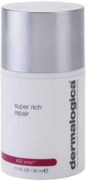 Dermalogica AGE smart crema renovadora intensiva  para pieles secas y muy secas